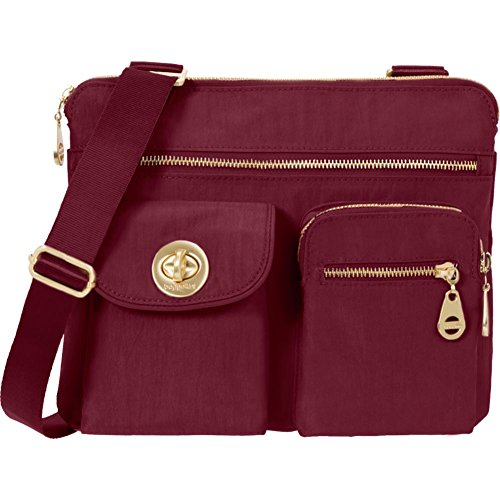 baggallini Gold Sydney (Berry)