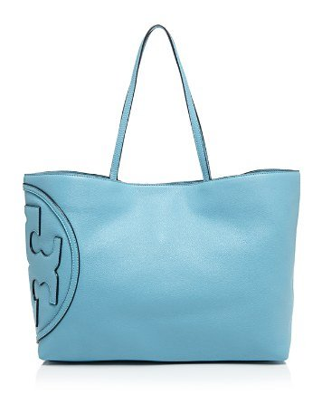 Tory Burch All-t Tote New Leather Handbag