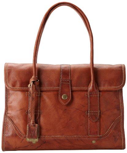 FRYE Campus Satchel Handbag