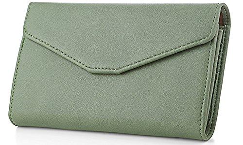 Zoppen Multi-Purpose Travel Wallet Wristlet Clutch Bag (Ver.3)
