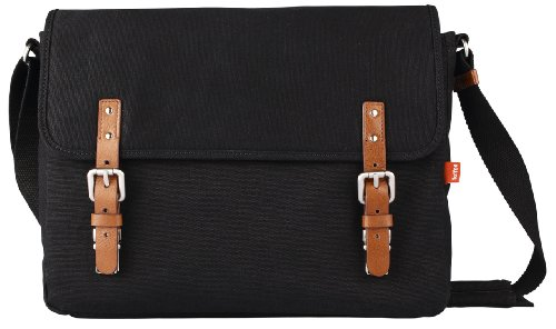 Toffee Fitzroy Satchel for Apple Macbook Pro-Retina and most Laptops up to 15.4-inch