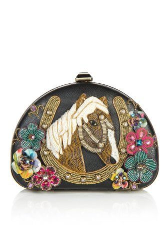 Giddy Up Mary Frances Designer Handbag