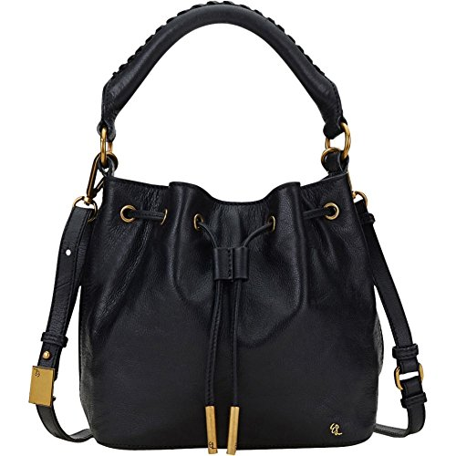 Elliott Lucca Gigi Bon Bon Convertible Cross Body Bag, Black, One Size