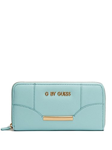 G by GUESS Women's Jules Zip-Around Wallet