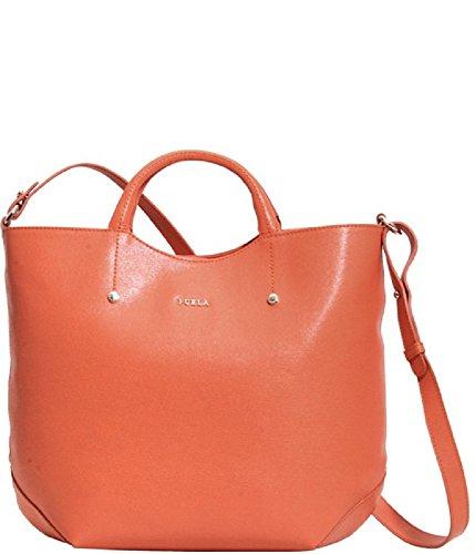 Furla Alissa Large Tote Handbag with shoulder strap Vitamine