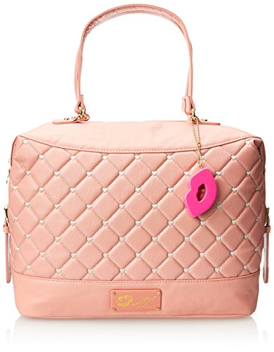 LUV BETSEY by Betsey Johnson Touch My Heart Tote Handbag