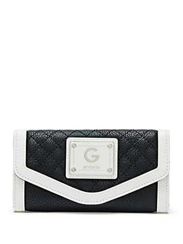 G by GUESS Women's Kofi Quilted Wallet