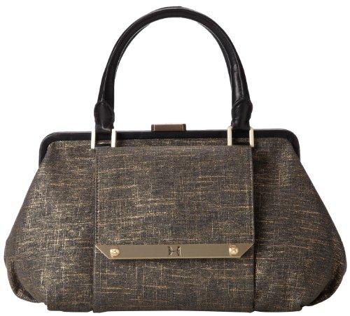 Halston Heritage Top-Handle Bag