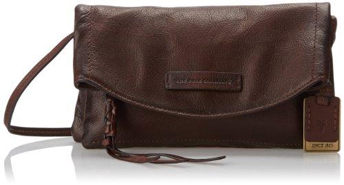 FRYE Jenny Convertible Cross-Body Handbag