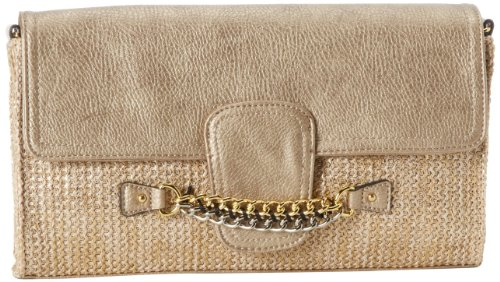 Jessica Simpson Fearless Convertible Clutch