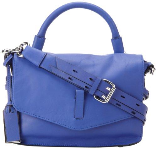 Gryson Women's Ellie Belted Strap Small Shoulder Bag