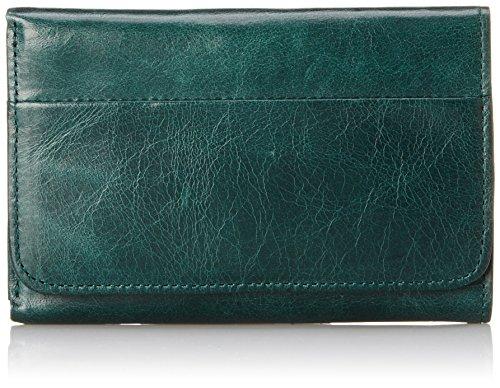HOBO Hobo Vintage Jill Wallet, Hunter, One Size