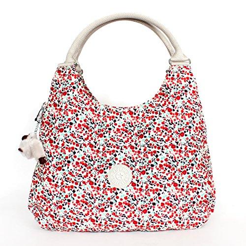 Kipling Bagsational Shoulder Bag Floral Garden