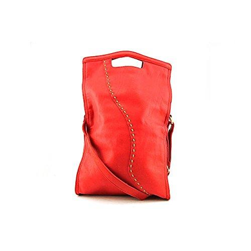 Lucky Brand Savannah FL Plain LB1084 Messenger Bag