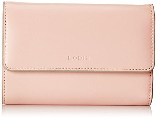 Lodis Audrey Continental Wallet