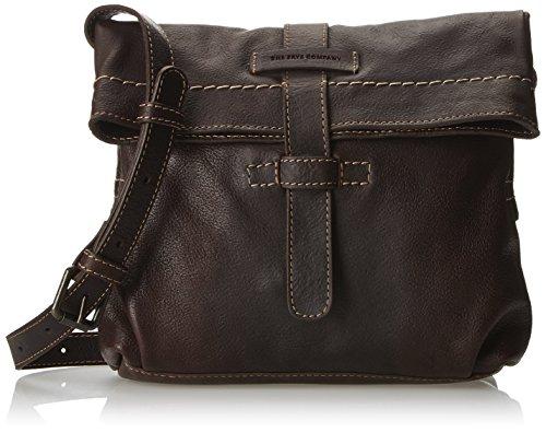 FRYE Artisan Fold Over Cross-Body Handbag