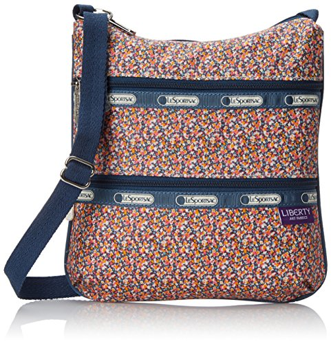 LeSportsac Kylie Cross Body Bag, Pepper, One Size