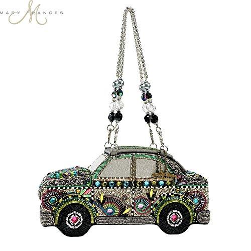 Mary Frances Road Trip Handbag