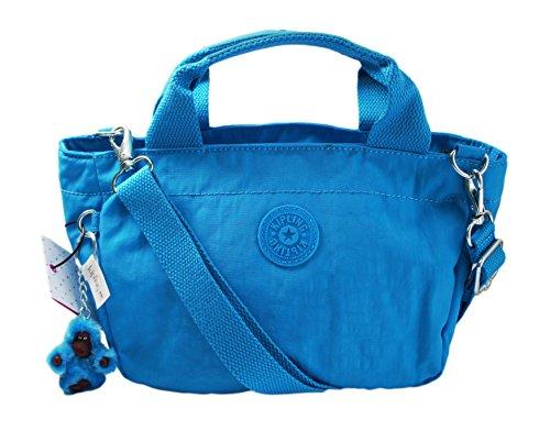 Kipling Sugar S II Small Handbag in Blue Jay