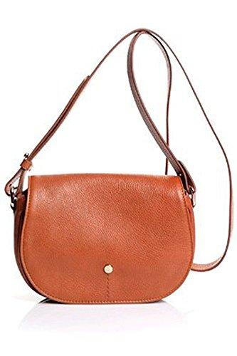 Furla Arianna Crossbody/shoulder Bag Cuoio (Brown) 715344