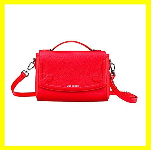 Tosca Expandable Cross-body Handbag