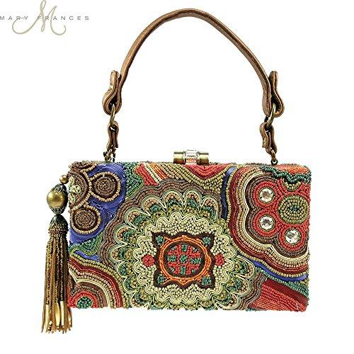 Mary Frances Ambrosia Handbag