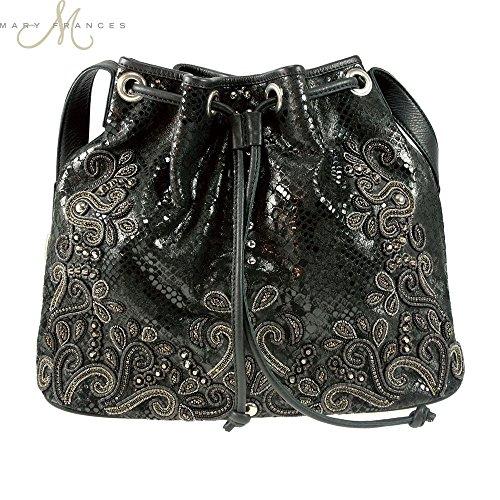 Mary Frances Day Tripper Handbag