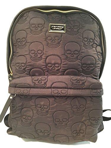 Betsey Johnson Skull Women's Backpack Bag Handbag Purse