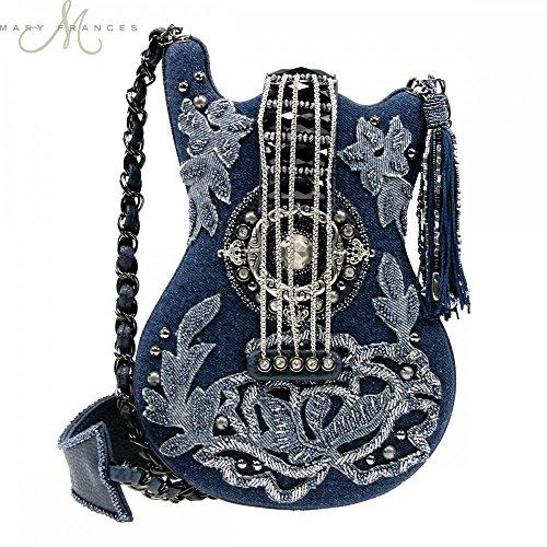 Mary Frances Melody Handbag