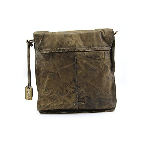 FRYE Cameron Magazine Cross-Body Handbag