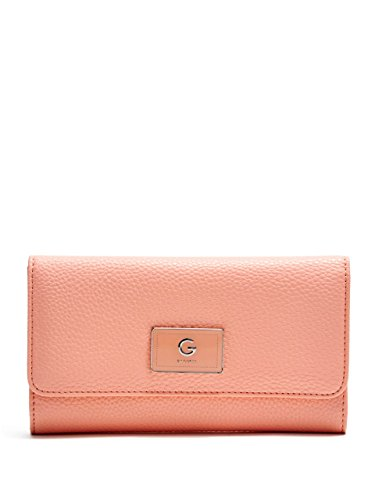 G by GUESS Women's Thais Slim Wallet