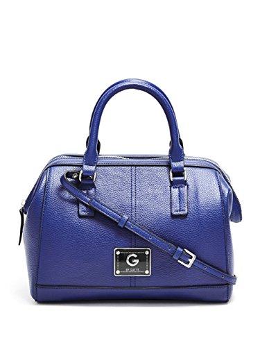 G by GUESS Women's Zimiri Box Satchel