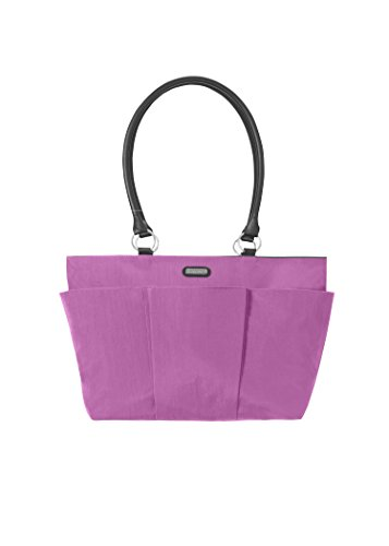 Baggallini A La Carte Bagg, Lilac, One Size