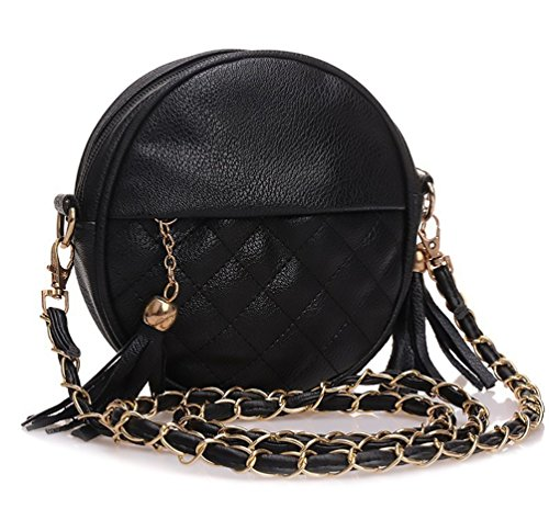 Josi Minea Beautiful & Elegant Quilted Leather Handbag / Shoulder Bag perfect for Casual, Business & Evening Outing