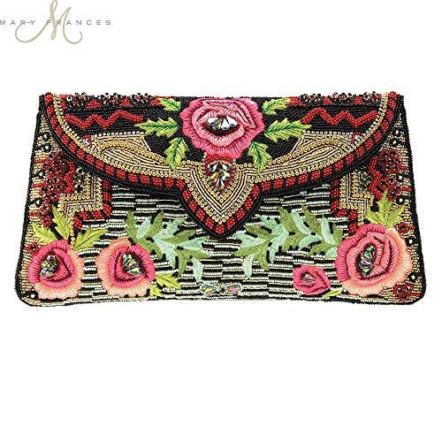 Mary Frances Vienna Handbag