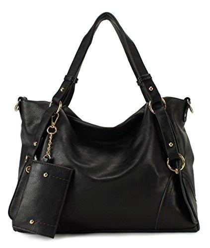 Scarleton Stunning Shoulder Bag H1707