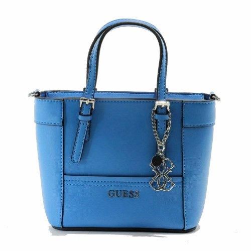 Guess Women's Delaney VY453577 Petite Classic Tote Handbag