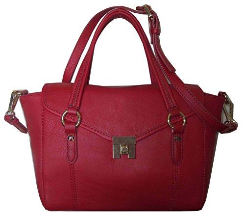 Tommy Hilfiger Handbag Crossbody Leather