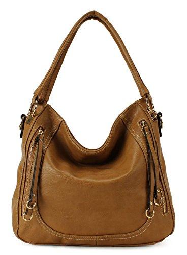 Scarleton Stylish Modern Shoulder Bag H1708