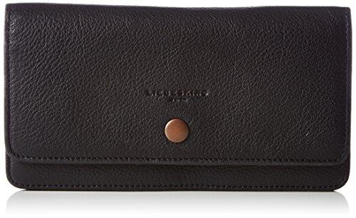 Liebeskind Berlin Slam Wallet, Black, One Size