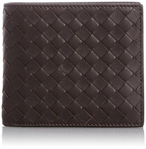 Bottega Veneta Two Fold Wallet (With Coin Purse) 193642 V4651 2040