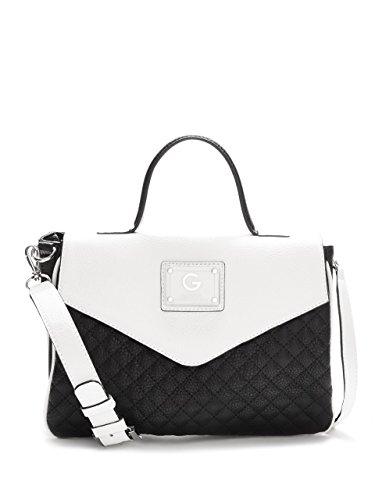 G by GUESS Women's Kofi Quilted Satchel