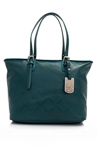 Longchamp Lm Cuir Tote Bag