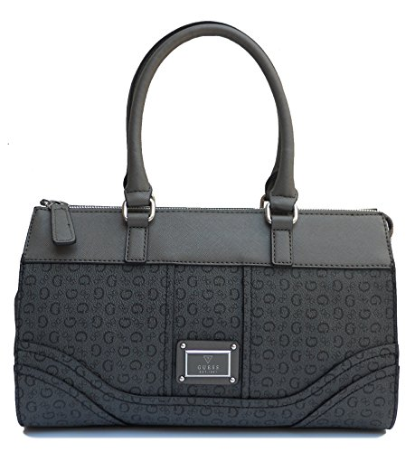 Guess Handbag, G Signature Satchel Tote