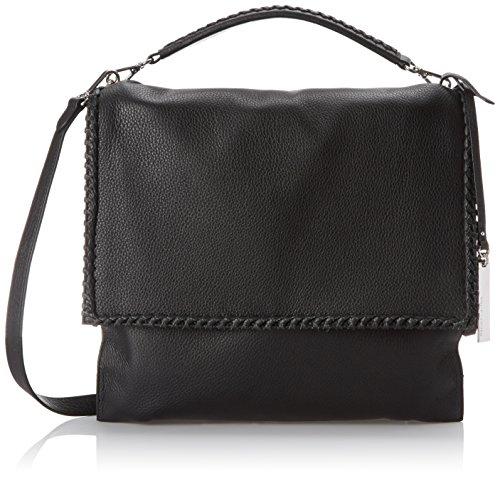 Vince Camuto Lacy Shoulder Bag, Black, One Size