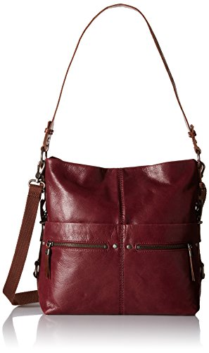 The Sak Sanibel Bucket Shoulder Bag