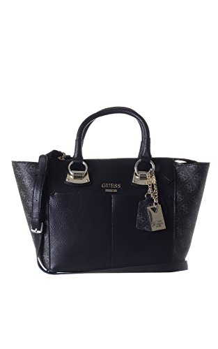 GUESS Women's Privacy Quattro G Satchel