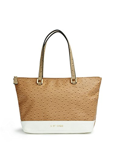 G by GUESS Women's Cosett Color-Blocked Tote