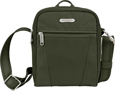 Travelon Anti-Theft Classic Tour Bag Small