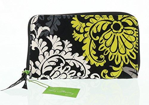 Vera Bradley Accordion Wallet (Baroque)